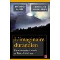 L'imaginaire durandien, (ss. dir. de ) Raymond Laprée et Christian Bellehumeur : Chapitre 1