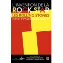 L'invention de la rock star, (ss. dir.) François-Emmanuël Boucher, Sylvain David et Maxime Prévost : Sommaire