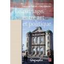 Le paysage entre art et politique, (ss. dir.) Guy Mercier et Suzanne Paquet : Sommaire