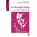 Les 100 ans du prix d'Europe. Le soutien de l'État à la musique de Lomer Gouin à la Révolution tranquille : Biographiques