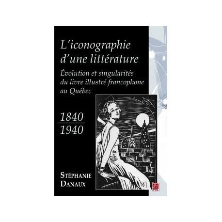 L'iconographie d'une littérature. Évolution et singularités du livre illustré francophone, de Stéphanie Danaux : Chapitre 8