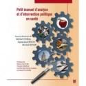 Petit manuel d'analyse et d'intervention politique en santé : Sommaire