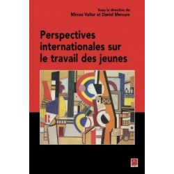 Perspectives internationales sur le travail des jeunes : Introduction