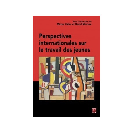 Perspectives internationales sur le travail des jeunes : Postface