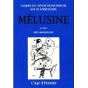 Revue Mélusine numéro 26 : Métamorphoses : Sommaire