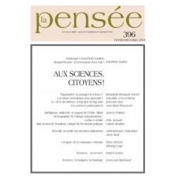Aux sciences, citoyens! : Sommaire