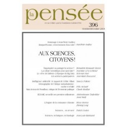 Aux sciences, citoyens! : Chapitre 5