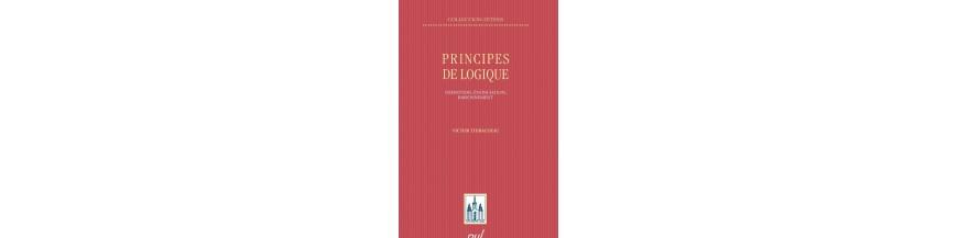 PRINCIPES LOGIQUE TÉLÉCHARGER DE VICTOR THIBAUDEAU DE