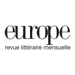 EUROPE, REVUE DE LITTERATURE